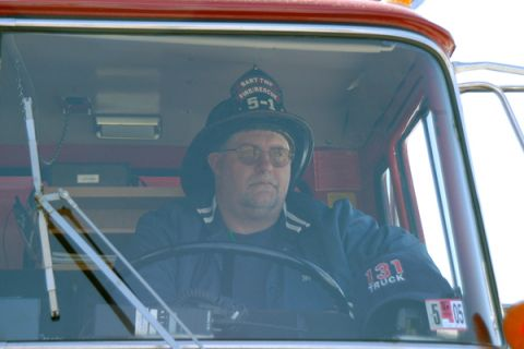 Our Sympathies to the Bart Township Fire Company and Whiteside Family