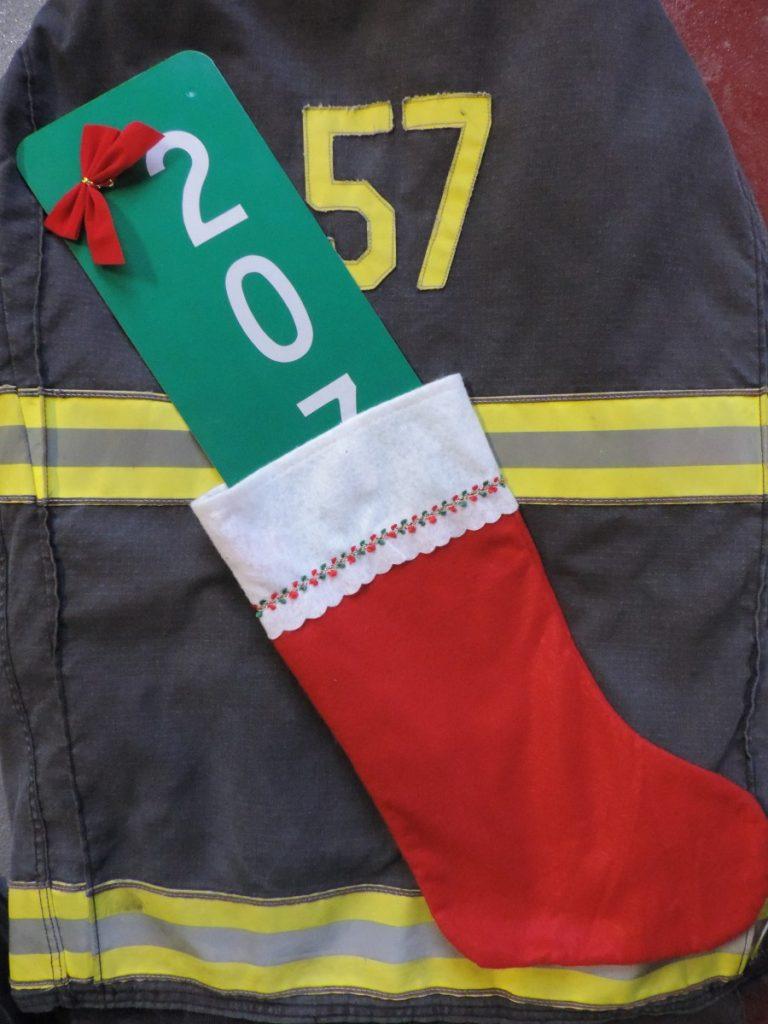 A QFD Christmas Gift Idea